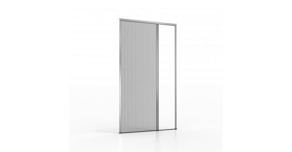 Pleated Fly Screen For Windows And Doors